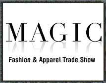 Dorinha Jeans Wear at the MAGIC Fashion & Apparel Trade Show